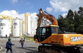 demoliciones y excavaciones a nivel nacional