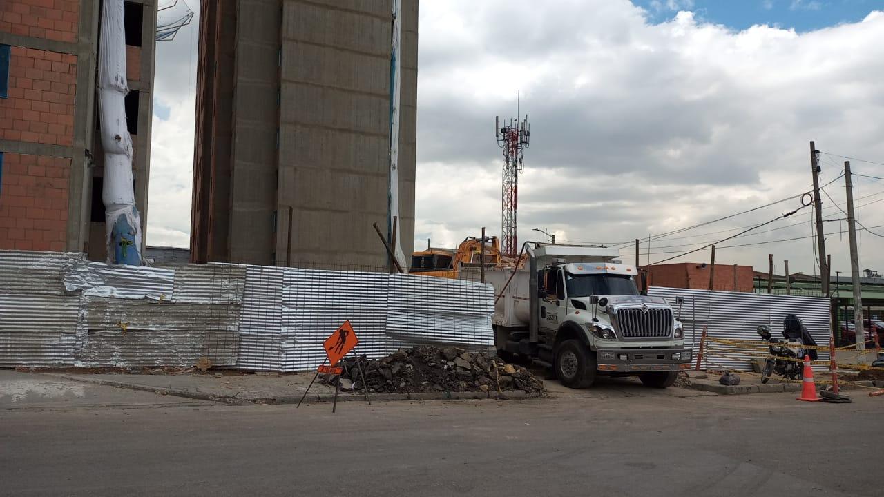 ¿Qué significa demolición en construcción?